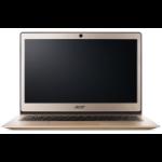 "Acer Swift SF113-31-P20U 1.1GHz N4200 13.3"" 1920 x 1080pixels Gold Notebook"
