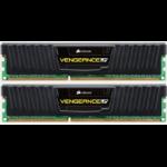 Corsair Vengeance 16GB 1600MHz DDR3 16GB DDR3 1600MHz Memory Module
