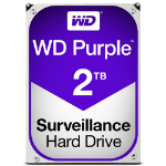 "Western Digital Purple 3.5"" 2000 GB Serial ATA III"