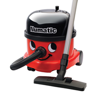 Numatic PRO-FLO KIT NA1 ALUMIUM VACUUM CLEANER