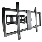 "Tripp Lite Swivel/Tilt Wall Mount for 60"" to 100"" TVs and Monitors"