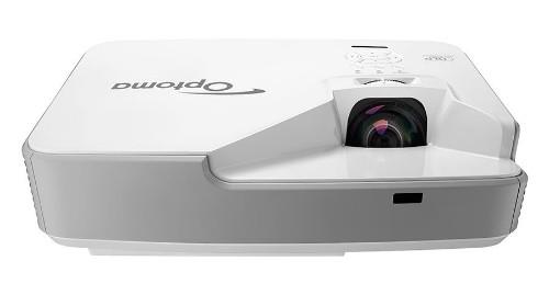 Optoma ZW310STe data projector 3500 ANSI lumens DLP XGA (1024x768) 3D Desktop projector White