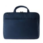 """Tucano Darkolor notebook case 35.6 cm (14"""") Blue BDA1314-B"""