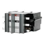 Adaptor for T1 Type Circuit Breaker, 3 Pole