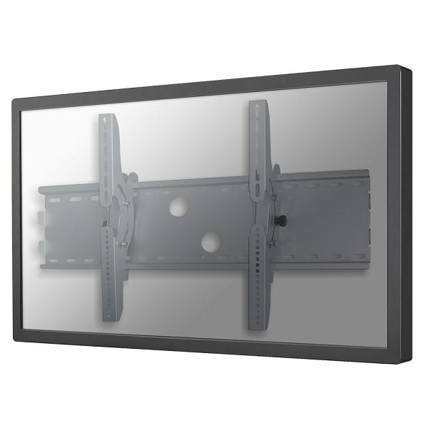 Plasma Tv Wall Mount Bracket Plasma-w200 Adjustable 20 Degrees Grey