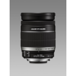Canon EF-S 18-200mm f/3.5-5.6 IS SLR Black