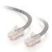 C2G Cat5E Assembled UTP Patch Cable Grey 7m