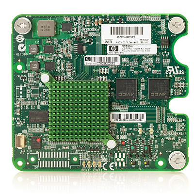 Hewlett Packard Enterprise 581204-B21 Internal Ethernet 10000Mbit/s networking card