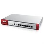 ZyXEL USG110 6000Mbit/s hardware firewall