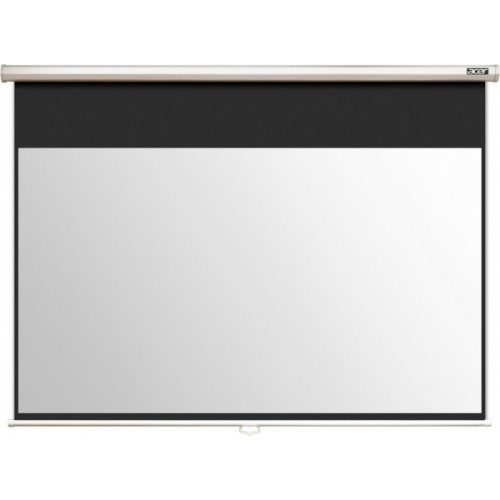 """Acer E100-W01MW projection screen 2.54 m (100"""") 16:10"""
