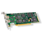 Dialogic Diva Analog-2 Internal Ethernet networking card