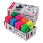 Stabilo Boss Store Assorted Pk48