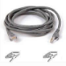 Belkin Cable patch CAT5e RJ45 assembled 5mGrey