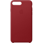 "Apple MQHN2ZM/A mobile phone case 14 cm (5.5"") Skin case Red"