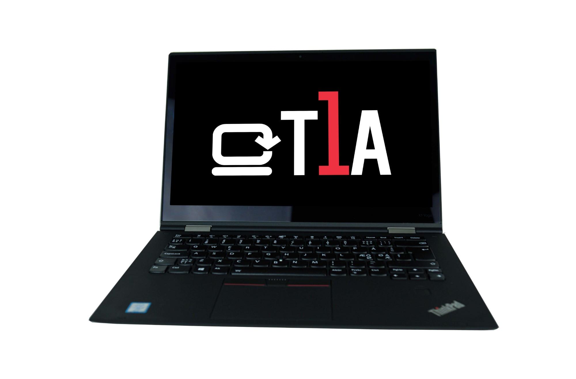 T1A Lenovo ThinkPad X1 Yoga Refurbished Hybrid (2-in-1) 35.6 cm (14