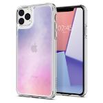 """Spigen Crystal Hybrid Quartz mobiele telefoon behuizingen 16,5 cm (6.5"""") Hoes Transparant"""