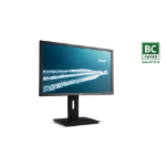 "Acer V6 V176Lbmd 17"" Black HD ready"