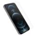 OtterBox Alpha Glass Series para Apple iPhone 12/iPhone 12 Pro, transparente