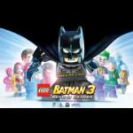 Feral LEGO Batman 3: Beyond Gotham, Mac Basic Mac English video game