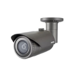Samsung QNO-7010R IP security camera Indoor & outdoor Bullet Grey 2720 x 1536pixels surveillance camera