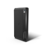 ALOGIC P10QC10P18-BK power bank Lithium Polymer (LiPo) 10000 mAh Wireless charging Black