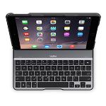 Belkin F5L192DEBLK Black mobile device keyboard