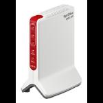 AVM FRITZ!Box 6820 LTE Single-band (2.4 GHz) Gigabit Ethernet 3G 4G White wireless router