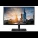 "Samsung LS24H650FDU LED display 60.5 cm (23.8"") Full HD Flat Black"