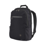 Wenger/SwissGear CityFriend 16'' backpack Black Polyester