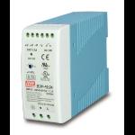 PLANET PWR-40-24 power supply unit 40 W Blue, White