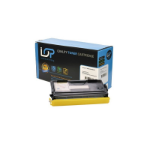 Remanufactured Brother TN7600 Black Toner Cartridge
