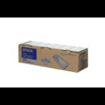Epson C13S050585 toner cartridge Original Schwarz 1 Stück(e)