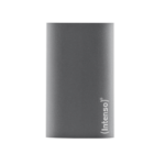 Intenso 128GB Premium Anthracite