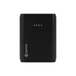 Griffin GP-015-BLK power bank Black Lithium-Ion (Li-Ion) 10000 mAh