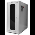 Digitus DN-CC 9002 rack cabinet Freestanding rack Gray