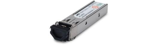 Allied Telesis AT-SPSX network media converter 1250 Mbit/s 850 nm