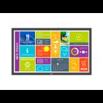 "NEC MultiSync P554 SST Digital signage flat panel 55"" LCD Full HD Black"