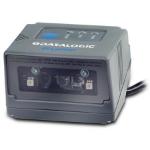 Datalogic Gryphon I GFS4400 2D Fijo Laser Negro