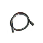 "Adaptec 2281200-R Serial Attached SCSI (SAS) cable 19.7"" (0.5 m)"