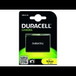 Duracell Camera Battery - replaces Nikon EN-EL14 Battery rechargeable battery