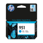 HP CN050AE (951) Ink cartridge cyan, 700 pages, 8ml