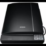 Epson V370 Flatbed scanner 4800 х 4800DPI A4 Black