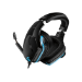 Logitech G G635 Auriculares Diadema Negro, Azul