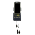 Honeywell CN80-VD-SRH-0 mobile device charger Auto Black