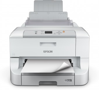 Epson WF-8010DW Colour 4800 x 1200DPI A3+ Wi-Fi inkjet printer