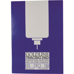 GOLDLINE TRACING PAD A2 90GM PROFESS