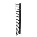 Vertiv VRA1014 rack accessory Cable management panel