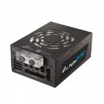 FSP/Fortron Hydro PTM+ power supply unit 1200 W ATX Black