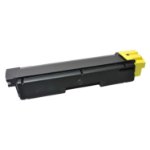 V7 Toner for select Kyocera printers - Replaces TK-590Y V7-TK590Y-OV7