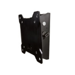 "OmniMount OS50T flat panel wall mount 94 cm (37"") Black"
